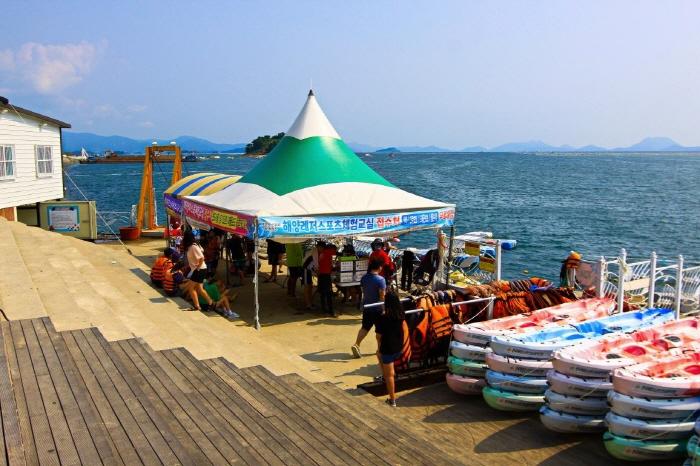 옹천친수공원 사진5