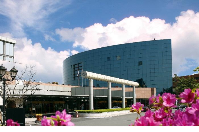 ホテルインターブルゴ大邱(호텔인터불고 대구)