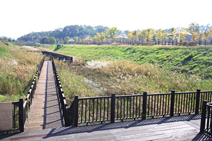 문암생태공원