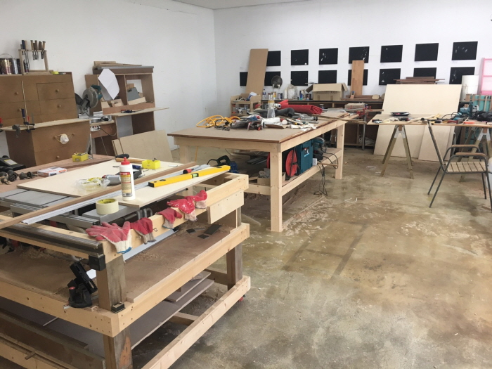감자꽃 스튜디오