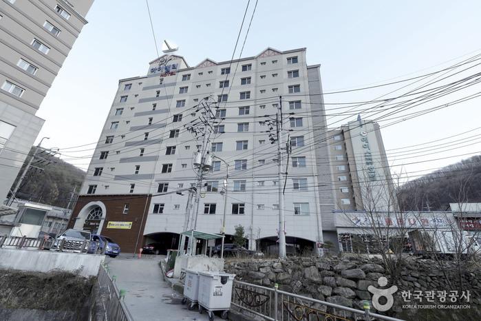 하이밸리 호텔[한국관광 품질인증/Korea Quality]