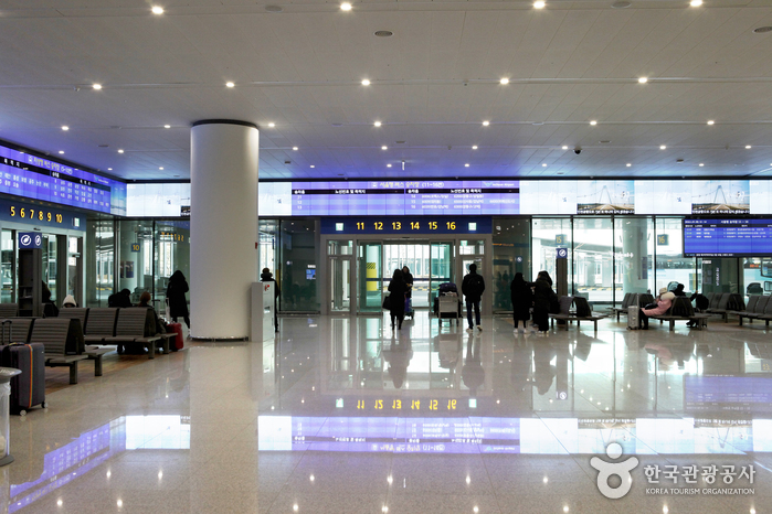Incheon International Airport Terminal 2