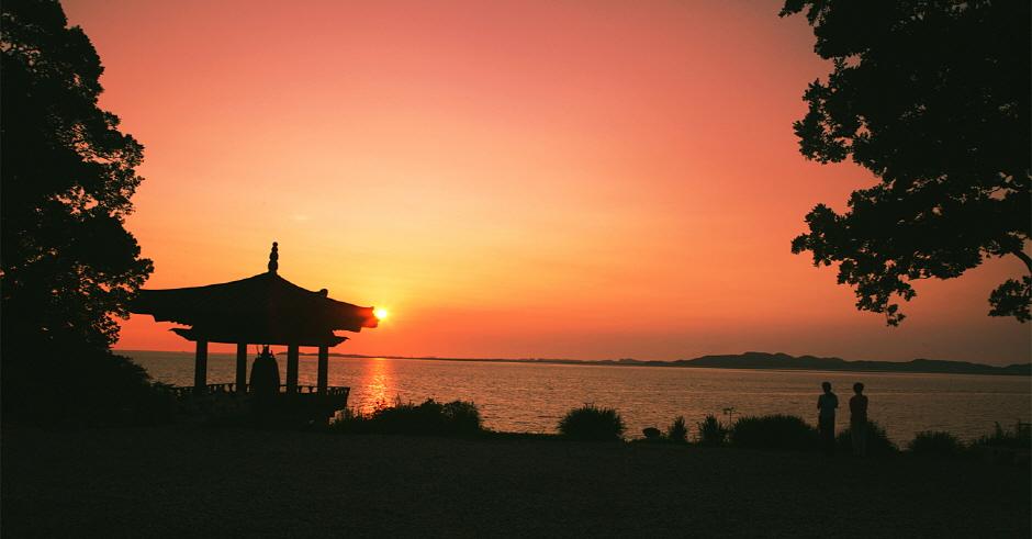 Manghaesa Temple (망해사)