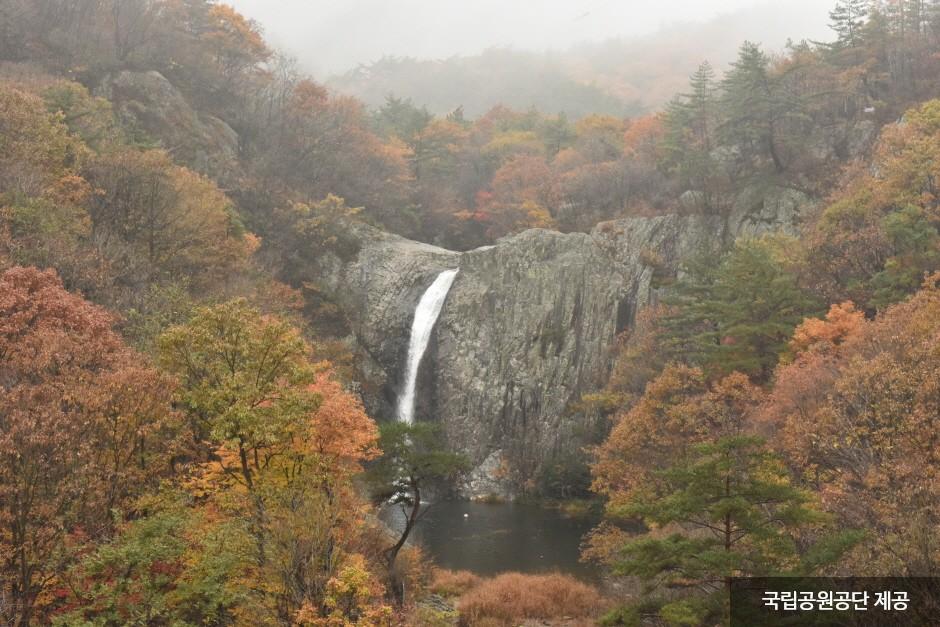 Byeonsanbando National Park (변산반도국립공원)