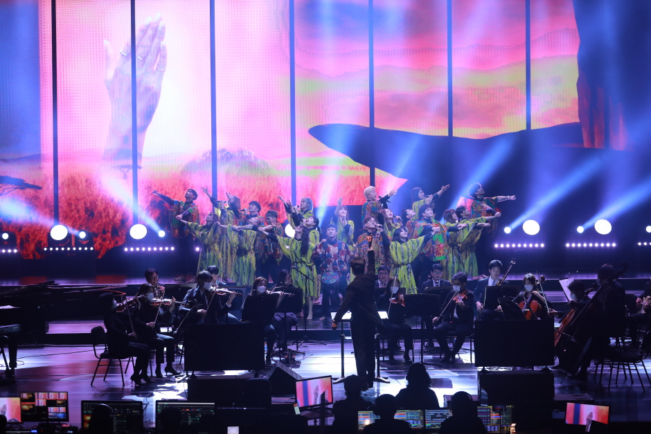 全州世界ソリ祭り(전주세계소리축제)