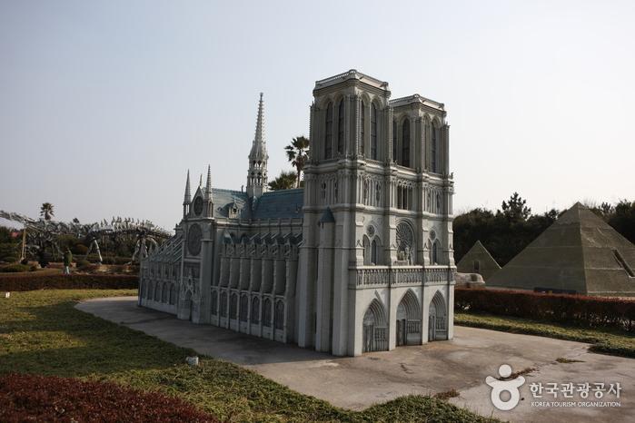 Parc de loisirs Soingook (Jeju) (제주 소인국 ...
