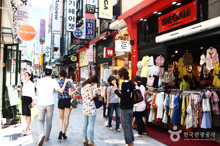 Myeongdong ()