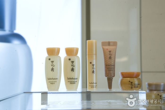 Sulwhasoo - Lotte Department Store Centum City Branch (설화수 (롯데백화점 센텀시티점))