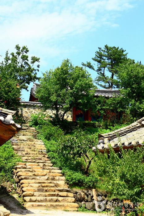 경주 양동마을 [유네스코 세계문화유산]