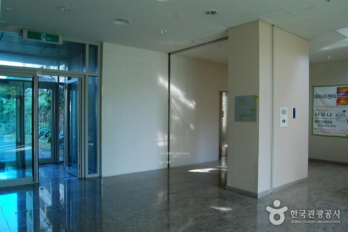 Hanwha Resort - Jeju (한화리조트 - 제주)