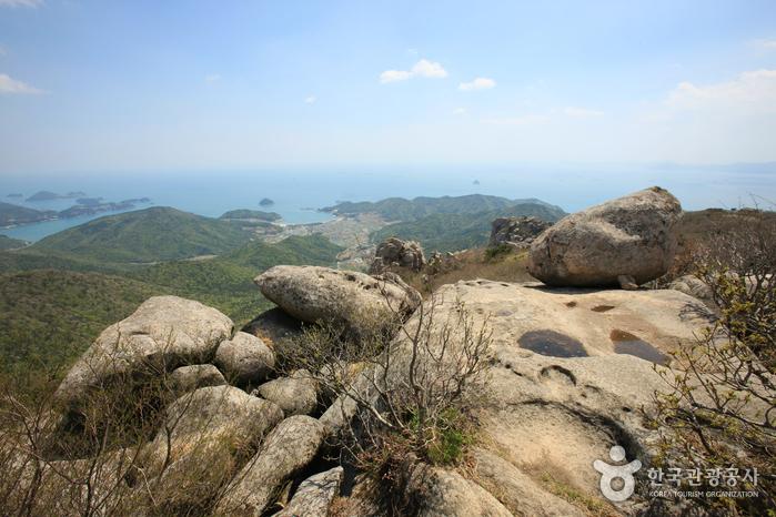 금산(남해) 사진20