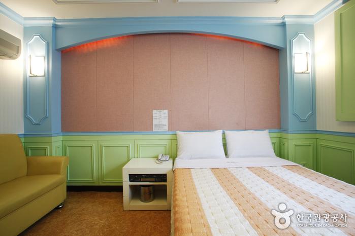 仁川空港ホテル(인천공항호텔(Hotel Incheon Airport))