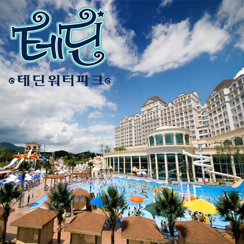 Tedin Family Resort (테딘패밀리리조트)
