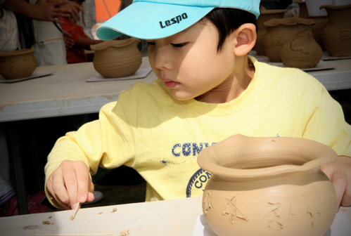 Yeoju Ceramic Festival (여주 도자기축제)
