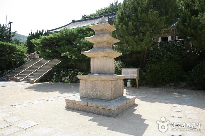 Beomeosa Temple (범어사)