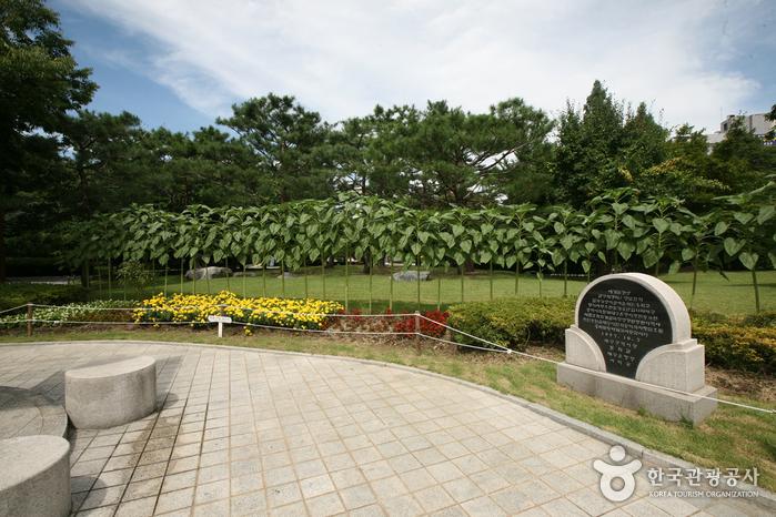 Gyeongsanggamnyeong Park (경상감영공원)