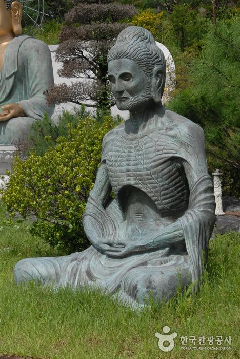 여진불교미술관 사진8