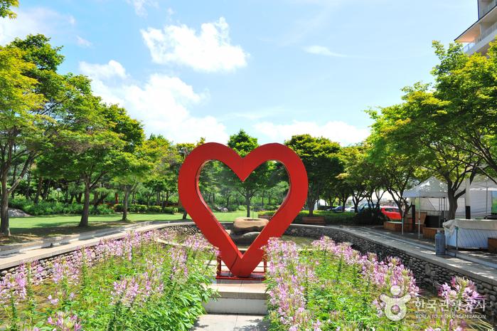 Daemyung Yangpyung Resort (대명리조트 양평)