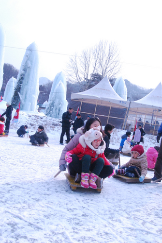 Surak Ice Festival (...