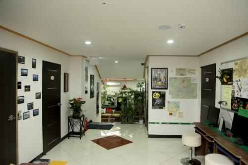 바나나백팩커스[한국관광품질인증/Korea Quality] 사진5