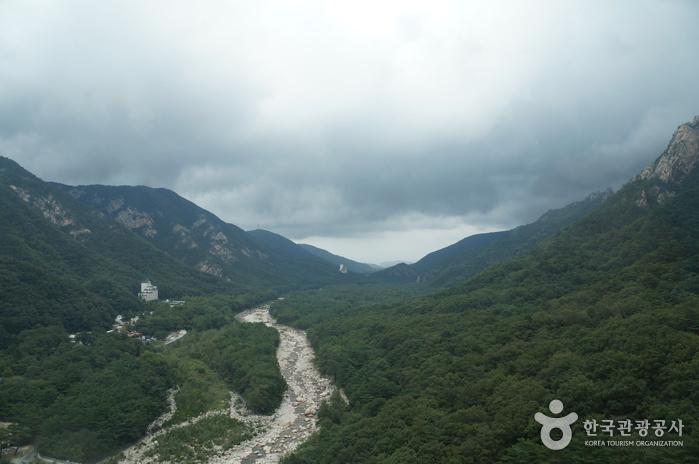 Seorak Special Tourist Zone (설악 관광특구)