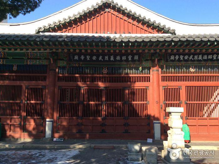 서울 동관왕묘