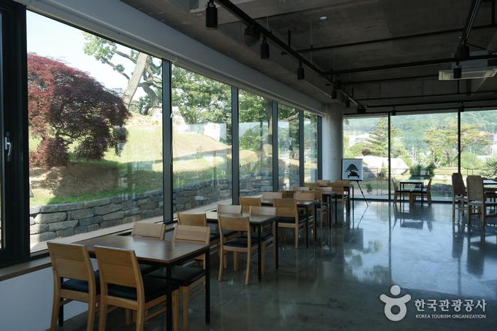 Ботанический сад Soulone (소울원)23