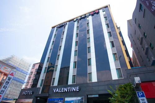 발렌타인 호텔 사진2