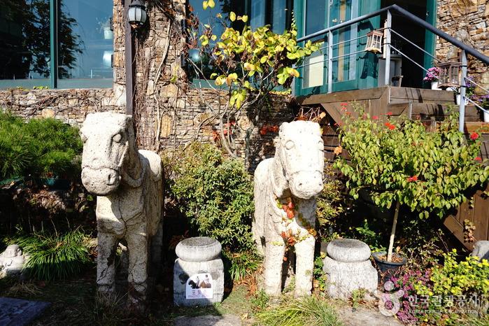 Район Пуам-дон (부암동)5