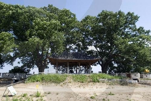 Yeonmijeong Pavilion...