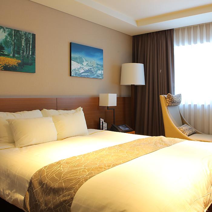 드래곤밸리 호텔