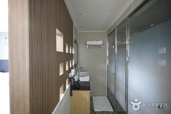 セントラルパークホテル[韓国観光品質認証](센트럴파크 호텔[한국관광품질인증/ Korea Quality])