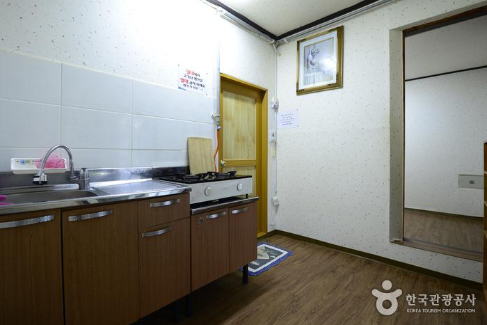 豊徳古宅[韓国観光品質認証](풍덕고택[한국관광품질인증제/ Korea Quality])