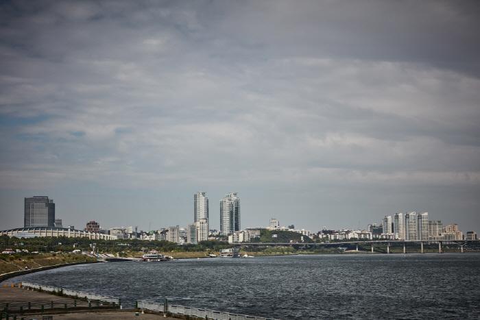 漢江市民公園蠶室地區(蠶室漢江公園)(한강시민공원 잠실지구(잠실한강공원))6