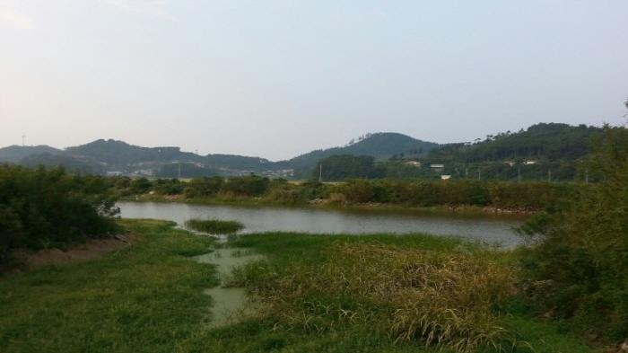 중왕리수로