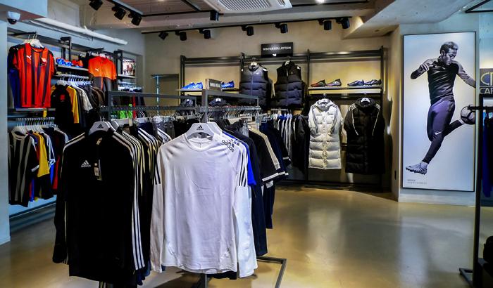 CAPO足球用品店(CAPO Football Store)[韓國觀光品質認證/Korea Quality]카포 풋볼 스토어 [한국관광 품질인증/Korea Quality]15