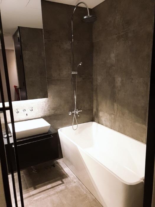 호텔 더 디자이너스 청량리_디럭스 트윈룸3