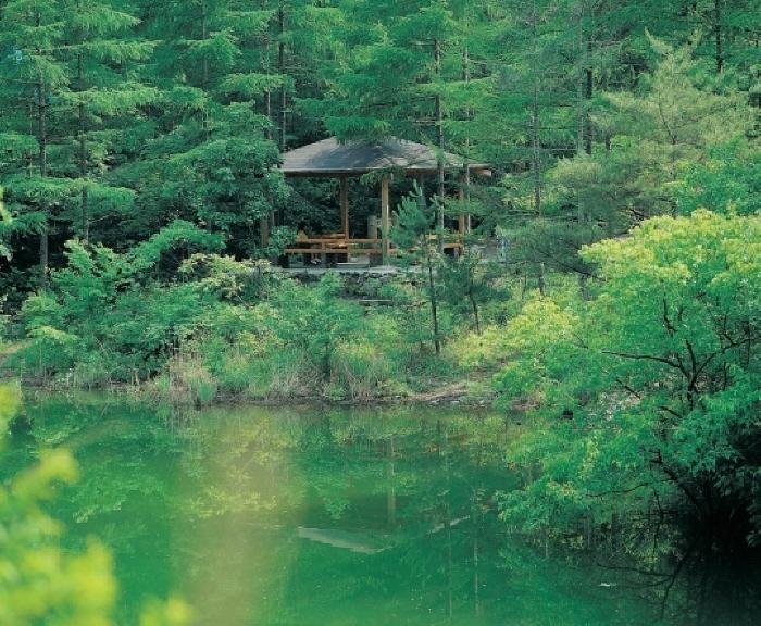 만인산 자연휴양림