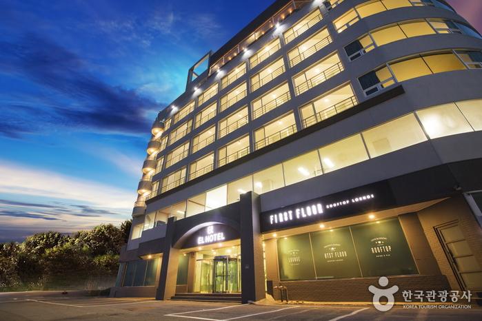 EL Hotel [Korea Quality] / 이엘호텔 [한국관광 품질인증/Korea Quality]