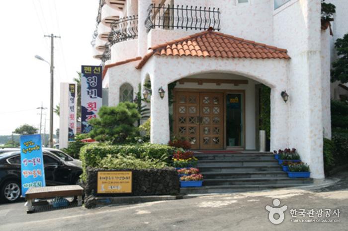 Yeongbin (영빈횟집)