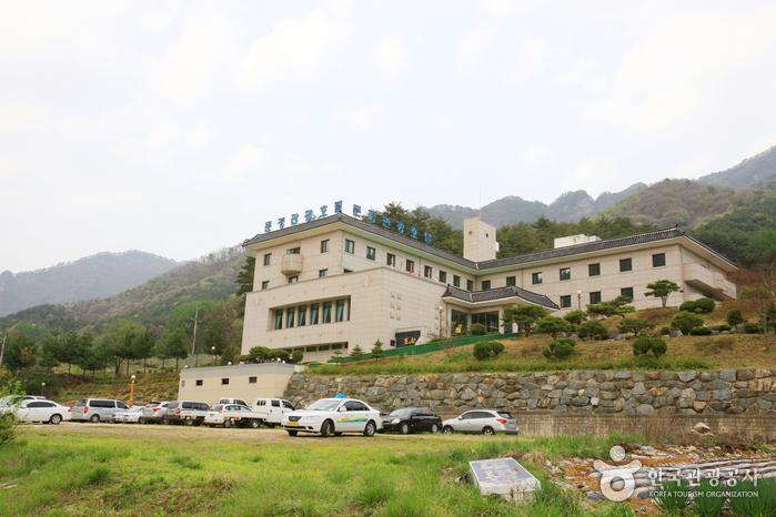 문경관광호텔