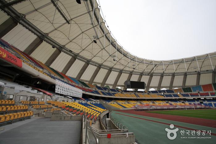Busan Asiad Main Stadium (부산 아시아드주경기장)