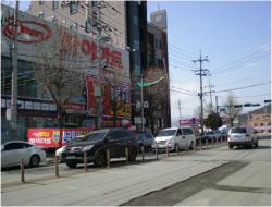 Lotte Hi-mart - Hongcheon Branch (롯데 하이마트 (홍천점))