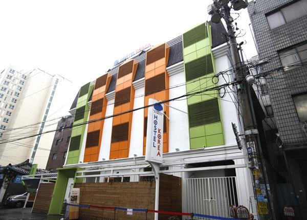 Hostel Korea6 - (호스텔코리아6 )