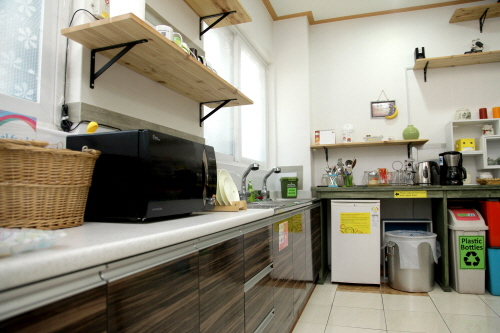 바나나백팩커스[한국관광품질인증/Korea Quality, 구굿스테이] 사진29