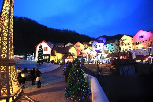 Little Prince Lighting Festival (어린왕자 별빛축제)