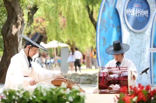 Chunhyang-Festival Namwon (남원 춘향제)