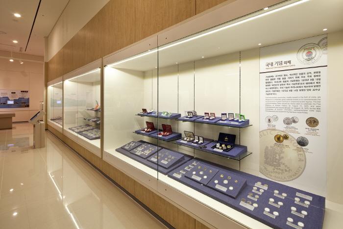 한국은행 화폐박물관 사진6