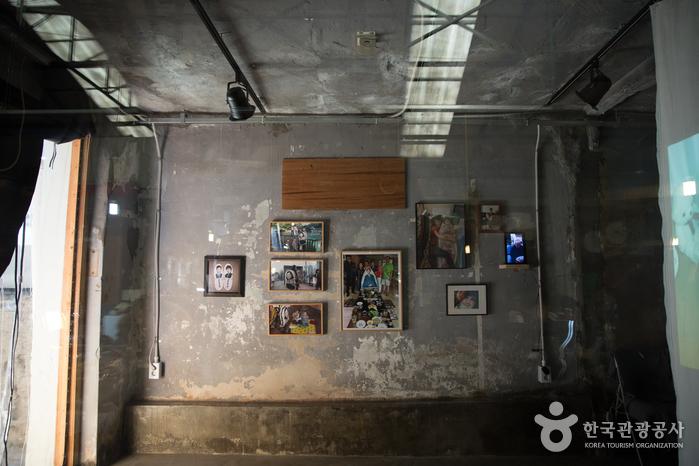 Район Ённам-дон (연남동)
