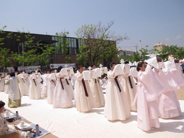 Festival de la Culture Gaya (가야문화축제)